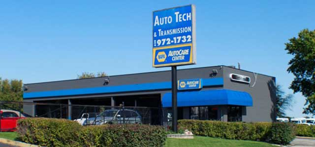 Contact Autotech and Transmissions LLC, auto and diesel repair in Bolingbrook,  IL
